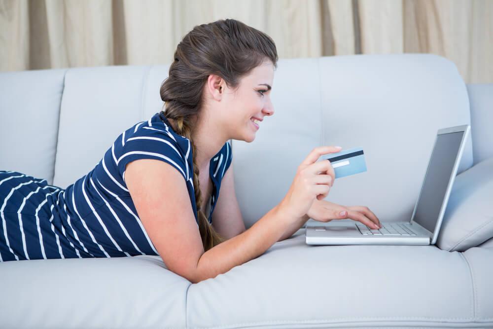 Оформить выгодный кредит через Сбербанк онлайн на карту
