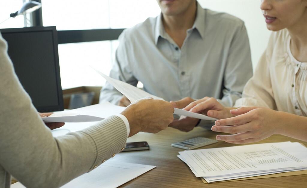 Подать заявку на кредит в Сбербанк через интернет банкинг