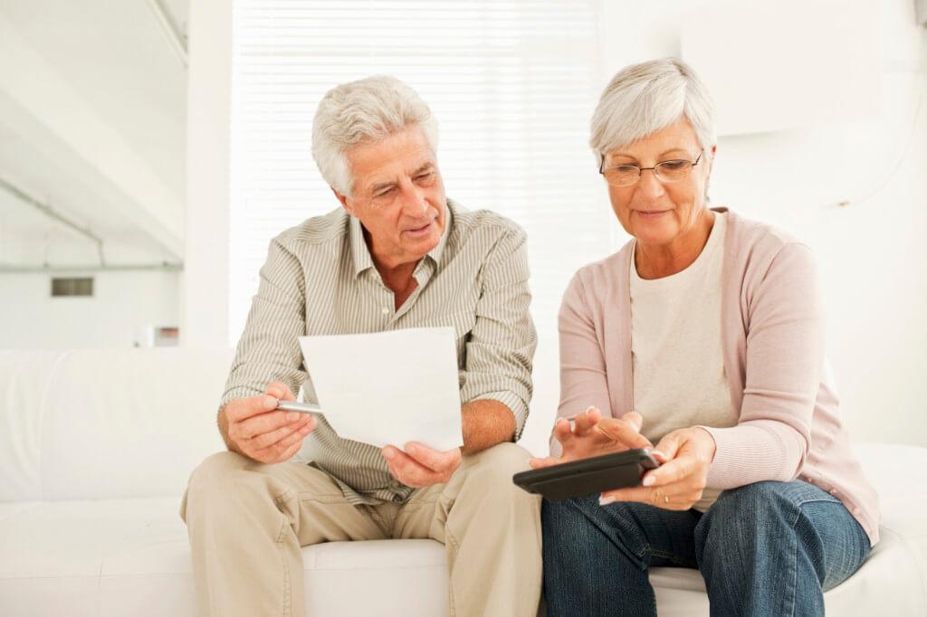 Оформить кредит для пенсионеров без поручителей в Сбербанке
