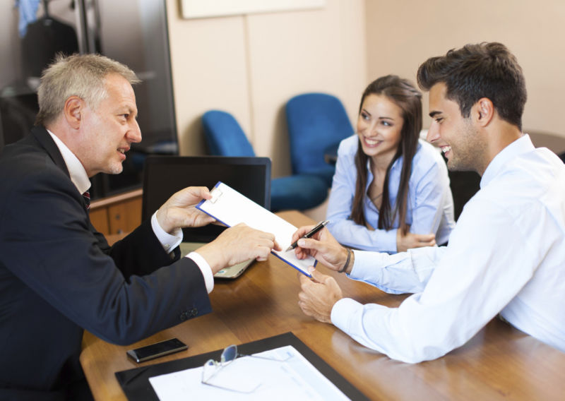 Стандартные требования к заемщику