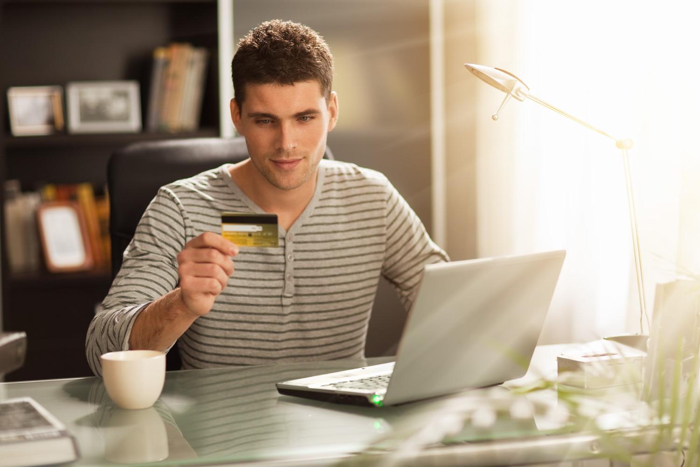 Подать заявку на кредит через интернет