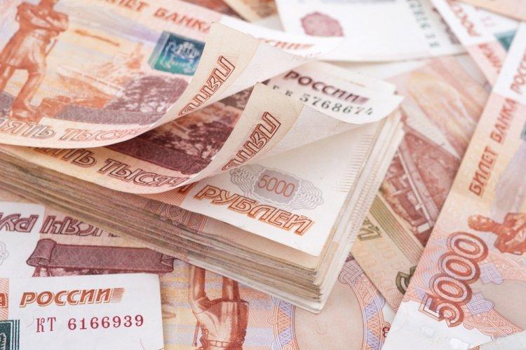 просто деньги