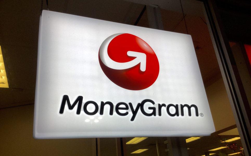 Moneygram перевод
