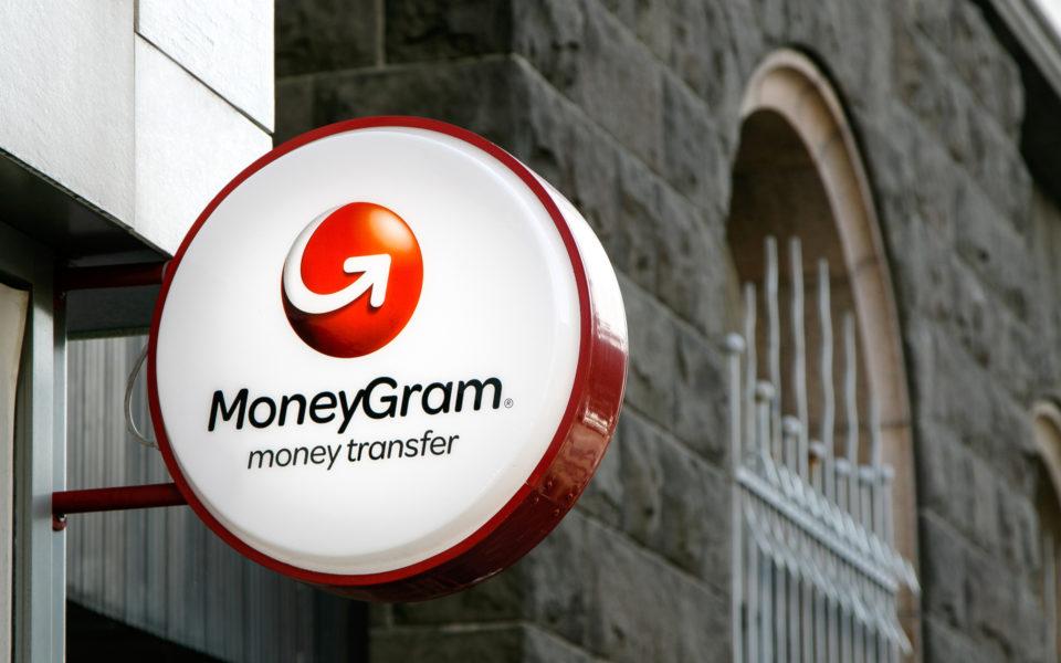 Moneygram система