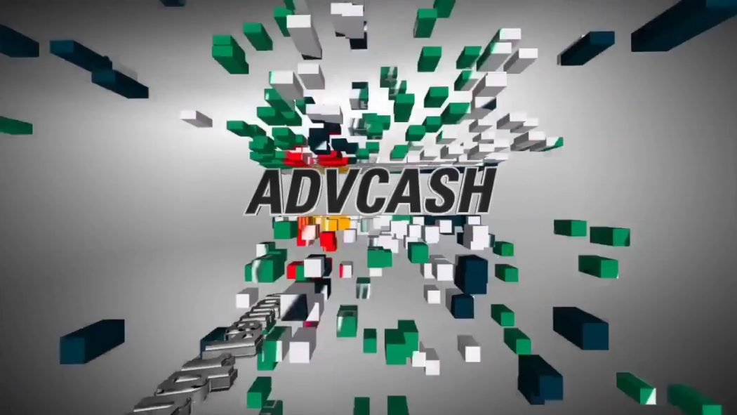 Advcash система