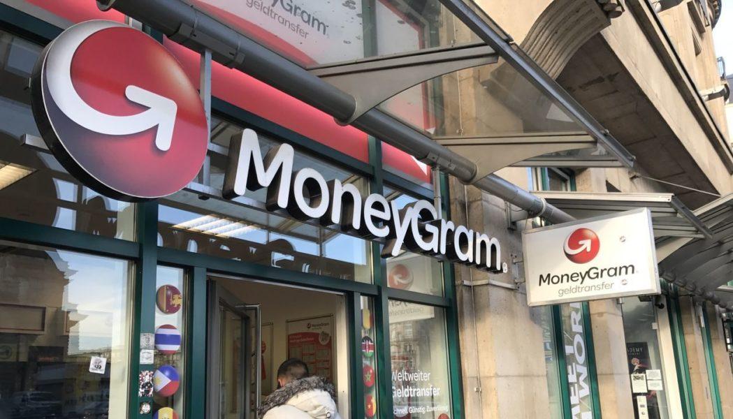 Moneygram офис